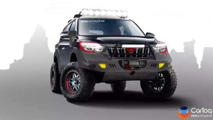Alturas Off Road Render 2