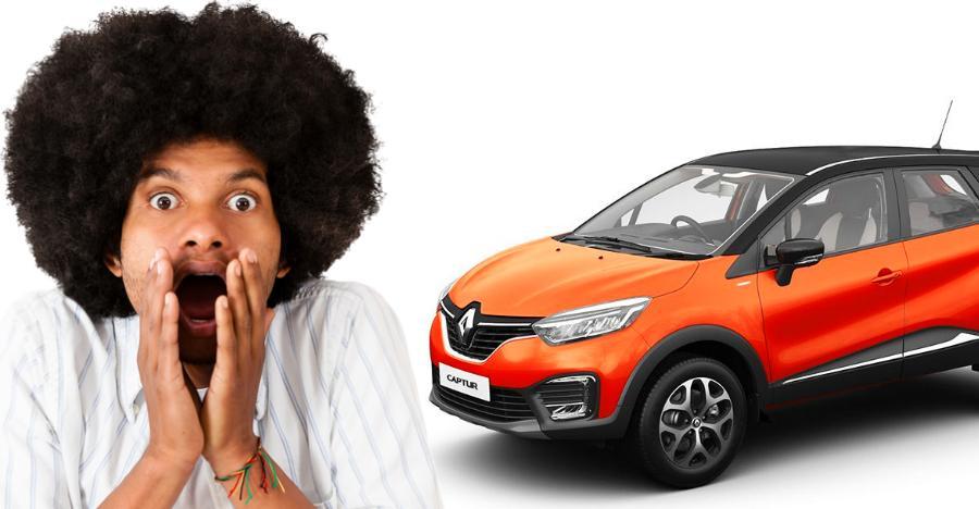 Renault Captur Discount Featured