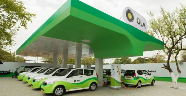 Ola to launch electric car, confirms CEO