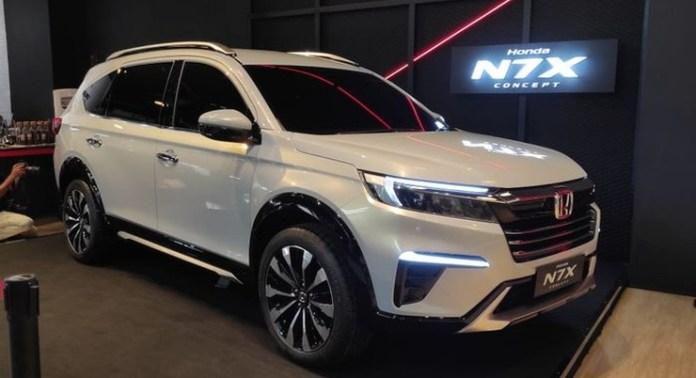 Honda भारत में एक नई Hyundai Creta प्रतिद्वंद्वी मिड-साइज़ SUV लॉन्च करेगी