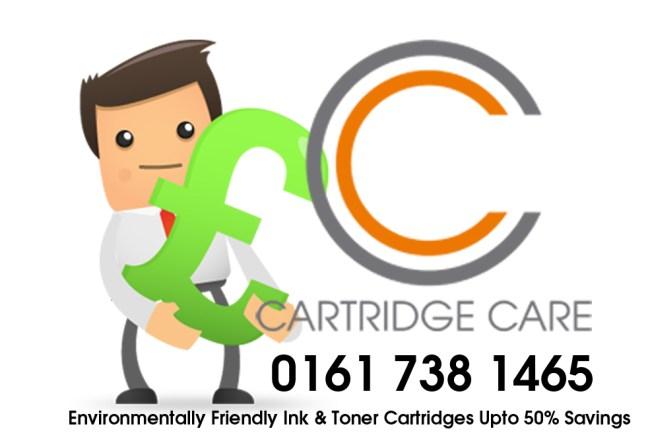 Toner Cartridges Trafford