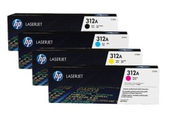Compatible HP 312A Toner Manchester