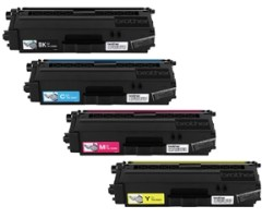 Brother TN326 Toner Cartridges Manchester