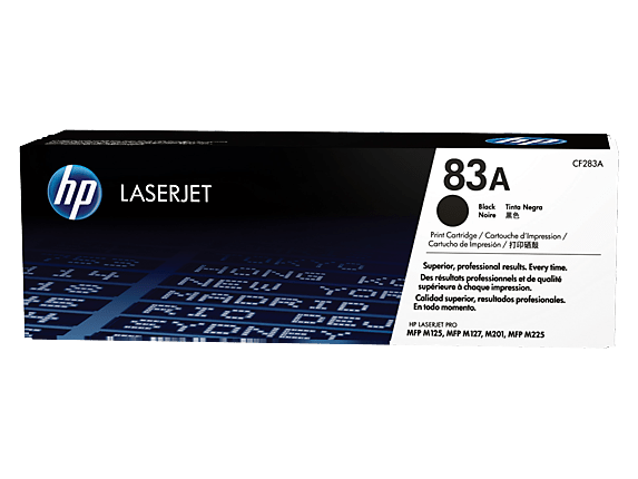 Compatible HP CF283A Toner Cartridge Manchester
