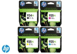 Compatible HP 934xl HP 936XL Ink Cartridge Manchester