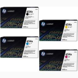 Compatible HP 654A Toner Cartridges Manchester