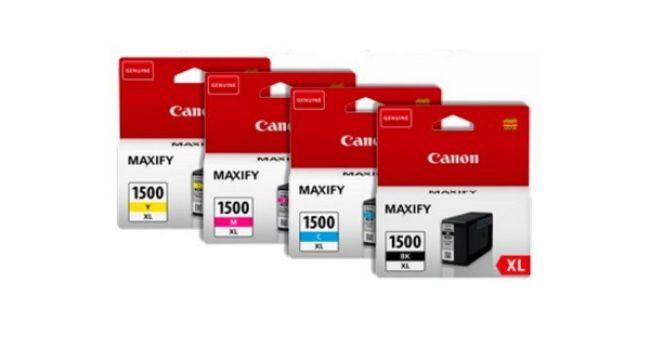 Compatible Canon PGI-1500xl Ink Cartridges Manchester