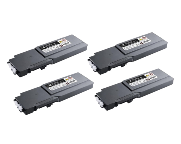 Dell C3760 Toner Cartridges Manchester