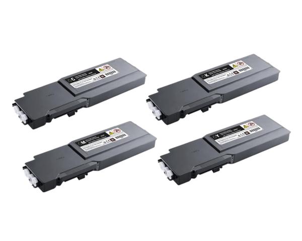 Dell C3760 Toner Cartridges Manchester