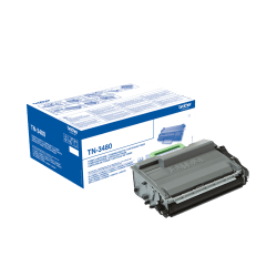 Compatible Brother TN3480 Toner Cartridges Manchester