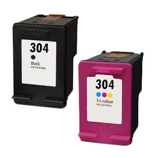 Cheap HP 304XL Ink Cartridges Manchester
