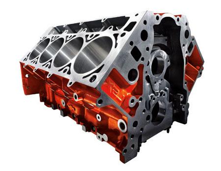 Image result for car engine block