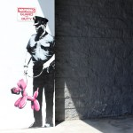 Stay Up! Los Angeles Street Art