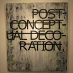 What are Words for? Rero at Fabien Castanier Gallery