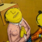 Os Gemeos at The ICA Boston