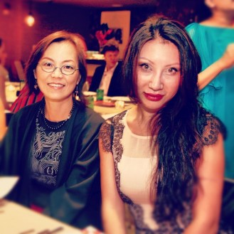 Hoojung Lee, Miranda Gui
