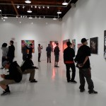 """Mad Society"" Opens at Known Gallery"