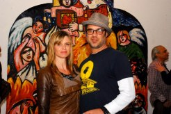 Lynn Hopper, Matthew Weinberg