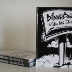 CARTWHEEL Book Review ~ Billboard Bandits: Outlaw Artists in the Sky