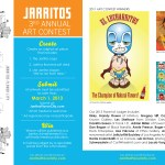 Jarritos Flavor City 3rd Annual Art Contest: Call to Artists for Submissions!