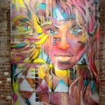 """Ian Ross """"Hyperorganic"""" Opening at PROJECT GALLERY"""