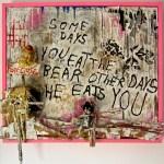 He Eats You by Greg Haberny