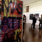 MAS Attack: One Night, 90 Artists at LA Mart