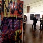MAS Attack: One Night, 90 Artists at LA Mart