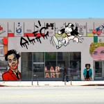 "ΔLΞC MONOPOLY ""Park Place"" Exhibition at LAB ART Gallery"