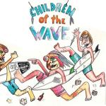 "Ben Brough ""Children of the Wave"" Opens at Huntington Beach International Surfing Museum"