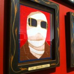 "New Orleans' Red Truck Gallery ""Hard Times Mini Mall"" Rolls Into Shooting Gallery"