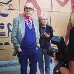 Photos: Robert Williams, Mr. Bitchin' Premier Screening, Egyptian Theatre