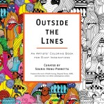 """Outside the Lines"" Coloring Book at MOCA"