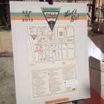 Urban Exploration: Field Trip Day Pasadena via Team Cartwheel Art