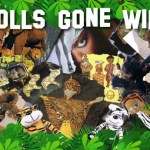 Dolls Gone Wild: 33rd Annual Black Doll Show