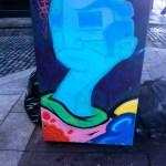 Photos: Irish Street Art and More