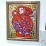 LA Art Show 2014: Preview Photos, Coagula, Century Guild, Murals, and More!