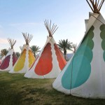 Coachella 2014 Interviews:The Diverse Visual Art From Major Production to DIY