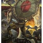 "Artist Interview David van Gough: ""Purgatorium"" Opens at Bash SF Sept 6th"