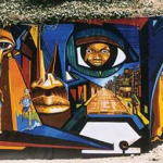 The Olympic Freeway Murals: Celebrating 30 Years