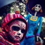 El Velorio Enchants: A Day of the Dead November 8