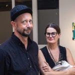 Stephen and Jodi Zeigler