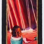 """Preview: Richard Shelton, """"50 Years of Painting"""" at Temporary Space"""