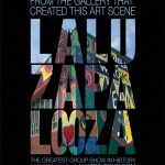 Exclusive Preview Photos! Laluzapalooza is BACK! March 6 at La Luz de Jesus