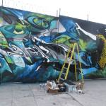 LA Weekly's Urban Exploration for Artopia with Cartwheel Art Tours