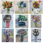 Mother's Day Art: John Kilduff's Flowers Last Forever