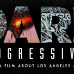 "Feb 12: ""Dark Progressivism"" Art History/Graffiti Documentary Screens at Orange County Museum of Art"