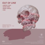 "Save the Date: ""Out Of Line"" at Subliminal Projects – Opening Reception April 9th"