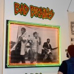 "Event Coverage: ""Banned in Babylon: The Art and Culture of Bad Brains"" at Subliminal Projects"