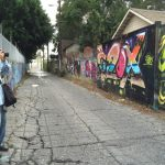 Cartwheel Art Tours: Pico-Union (ktownwallz_project)